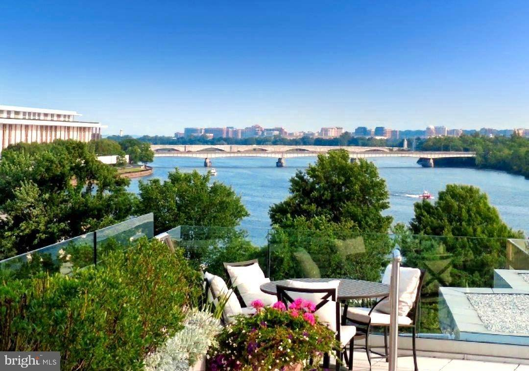 Other for Sale at Condo - WASHINGTON, DC 2900 K ST NW #601 Washington, District Of Columbia,20007 United States