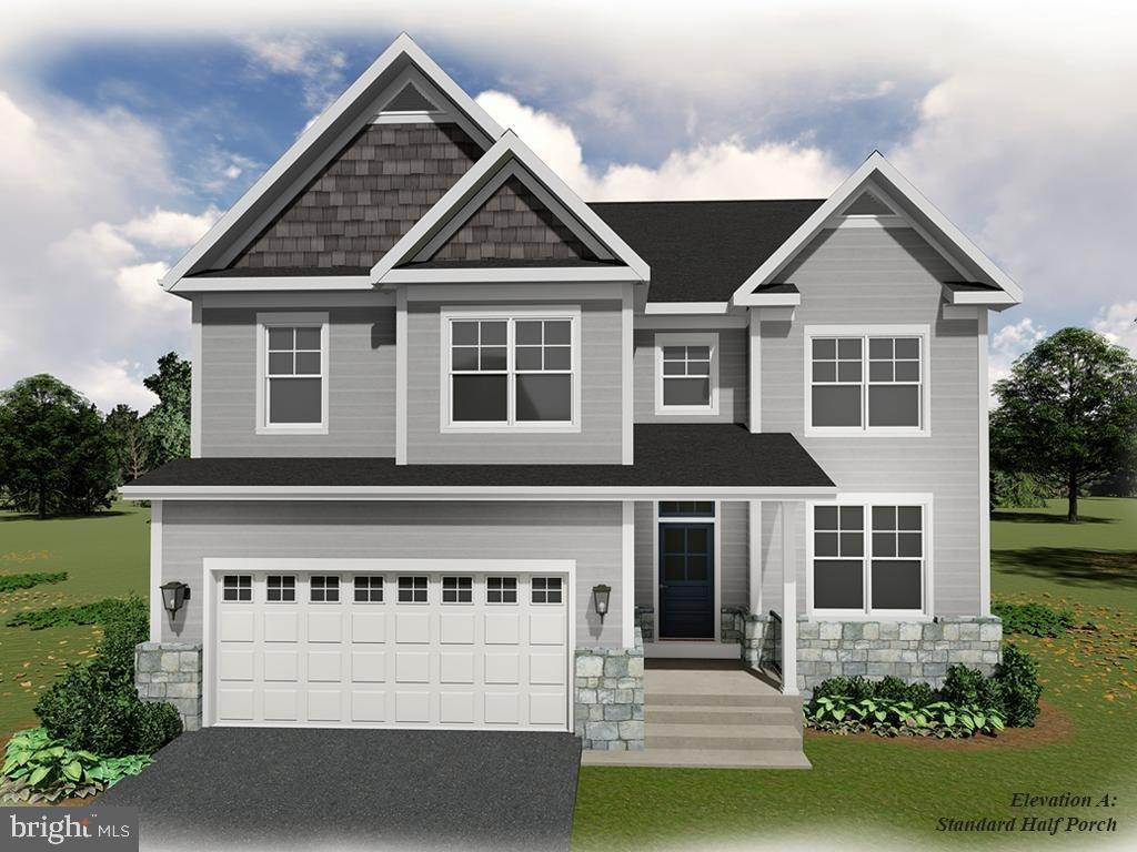 Single Family Home pour l à vendre à Detached, Single Family - SEVERNA PARK, MD 217 MAJOR ROBINSON WAY Severna Park, Maryland,21146 États-Unis
