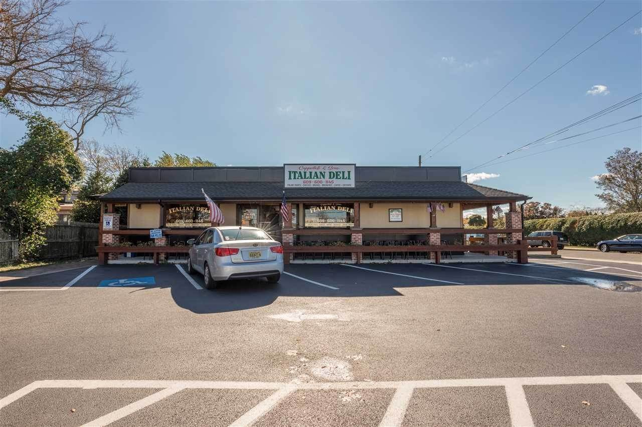 Residence/Apartment for Rent at Commercial/Industrial - Cape May, NJ 458 W Perry Street Cape May, New Jersey,08204 United States