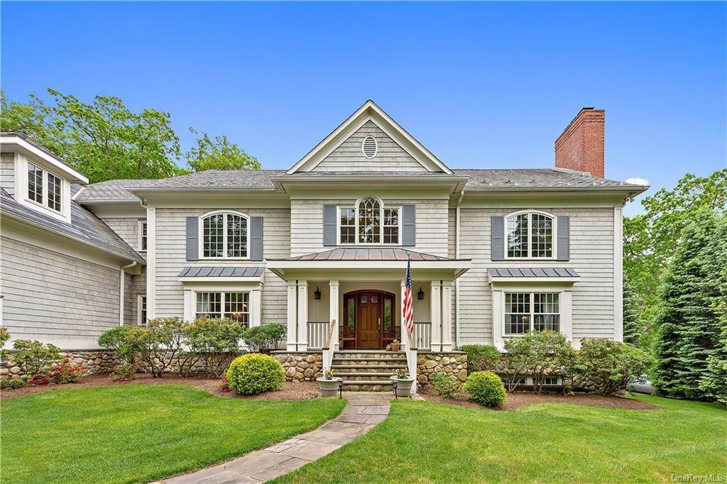 Single Family Home for Sale at 190 Davids Hill Road Bedford Hills, New York,10507 United States