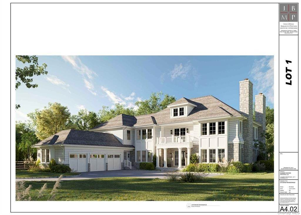 Single Family Home のために 売買 アット 5 Quaker Center Scarsdale, ニューヨーク,10583 アメリカ