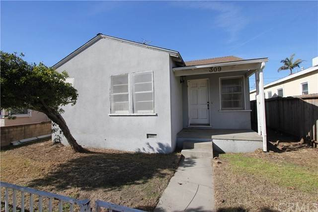 Single Family Home for Sale at 309 15th Street Seal Beach, California,90740 United States