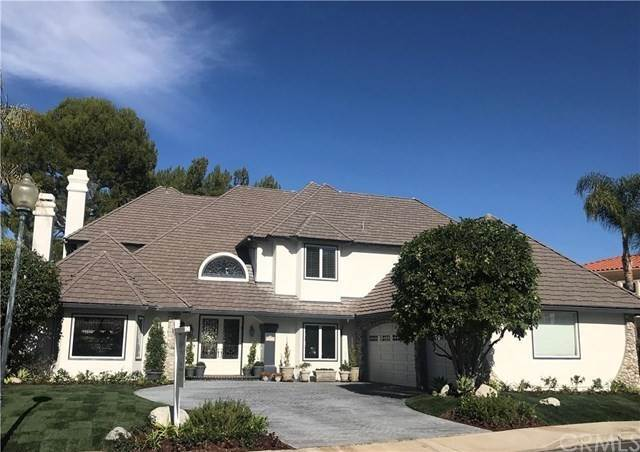 Single Family Home for Sale at 28931 Glen Ridge Mission Viejo, California,92692 United States