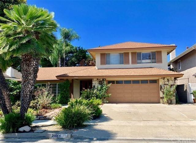 Single Family Home at 20061 Midland Lane Huntington Beach, California,92646 United States