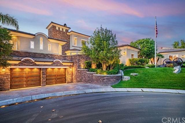 Single Family Home at 2226 N. San Miguel Drive Orange, California,92867 United States