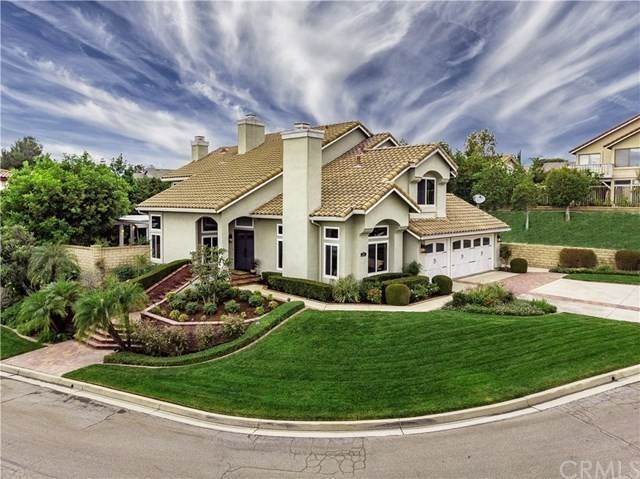 Single Family Home at 5015 Rockhampton Court Yorba Linda, California,92887 United States