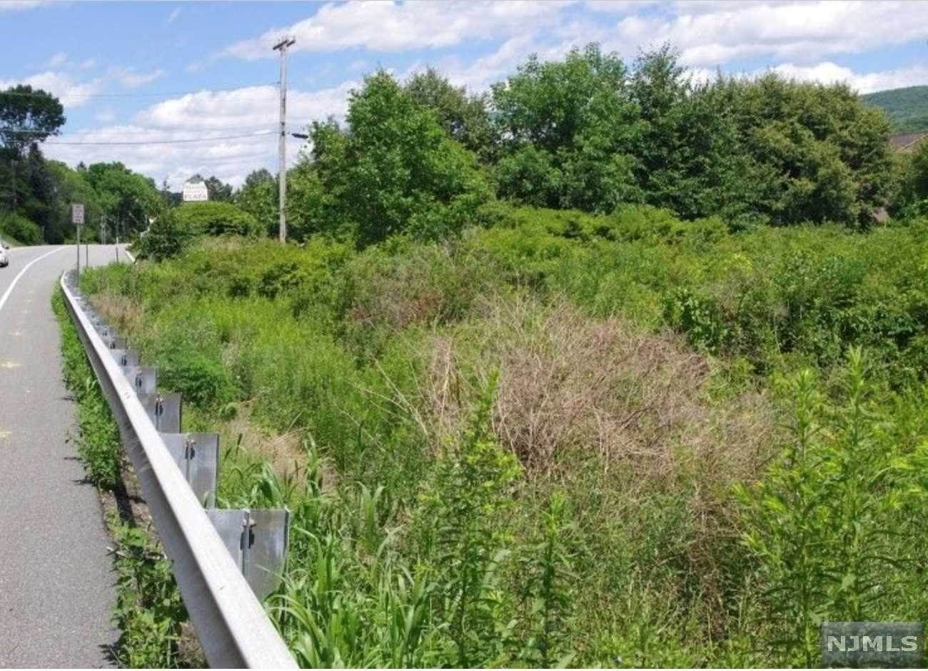 Land/Lot for Sale at 28 State Rt 94 Vernon, New Jersey,07462 United States