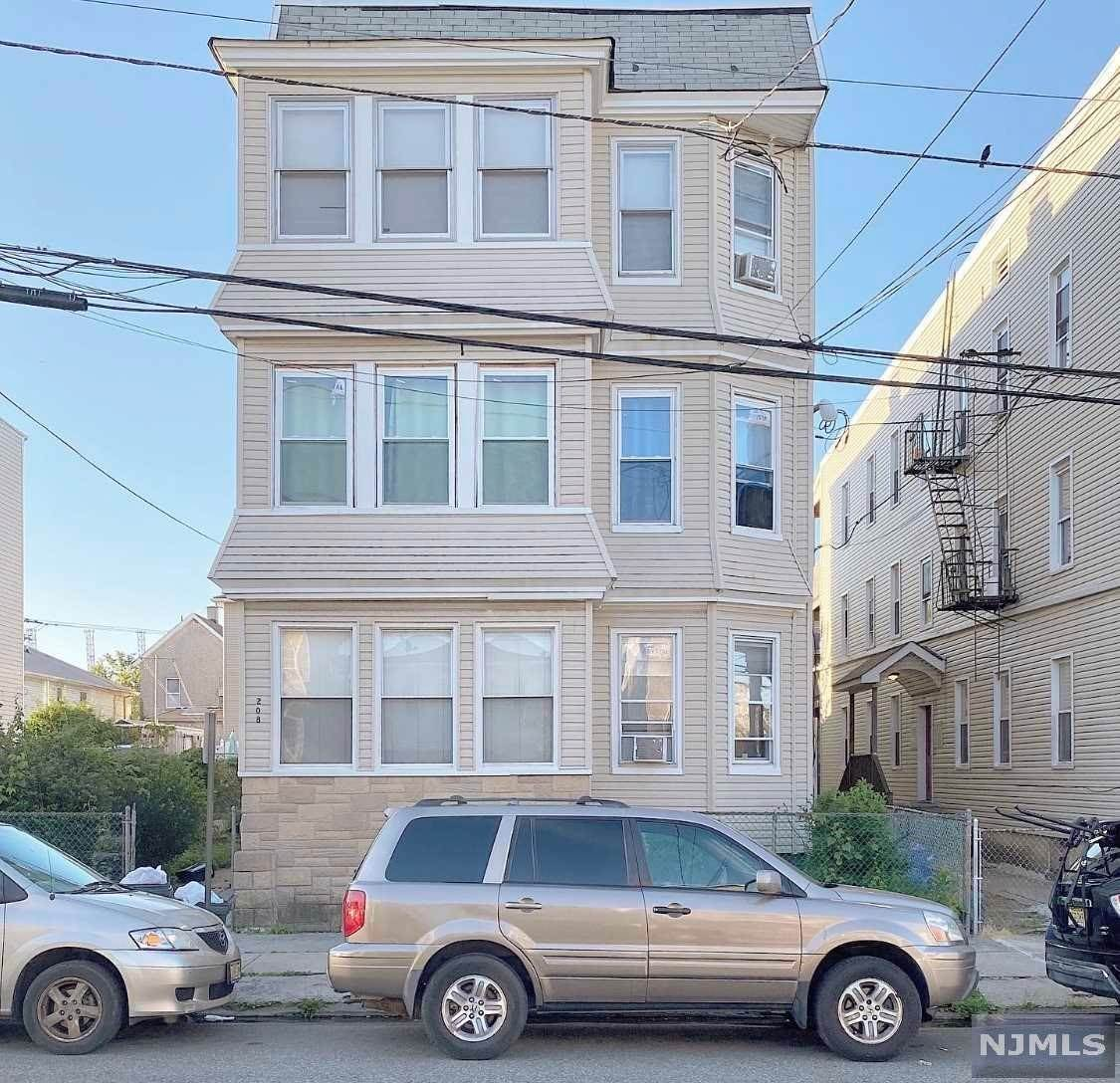 Commercial / Office for Sale at 208-210 Geneva Street Elizabeth, New Jersey,07206 United States