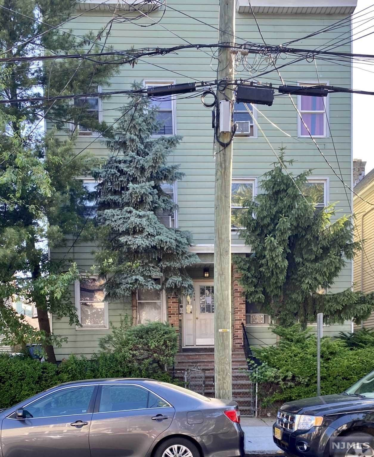Commercial / Office for Sale at 452-454 Franklin Street Elizabeth, New Jersey,07206 United States
