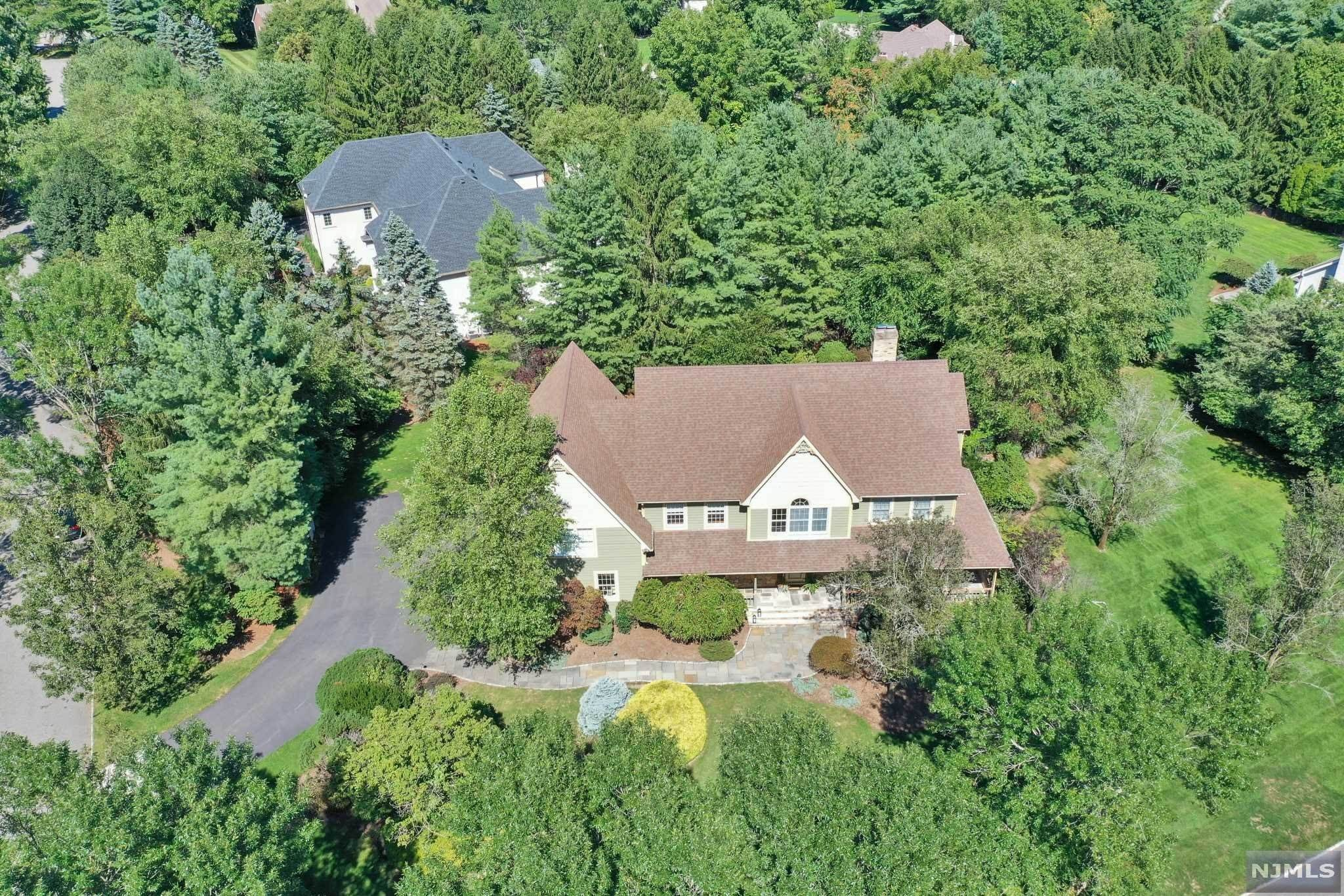 Single Family Home for Sale at 15 Sunflower Drive Upper Saddle River, New Jersey,07458 United States