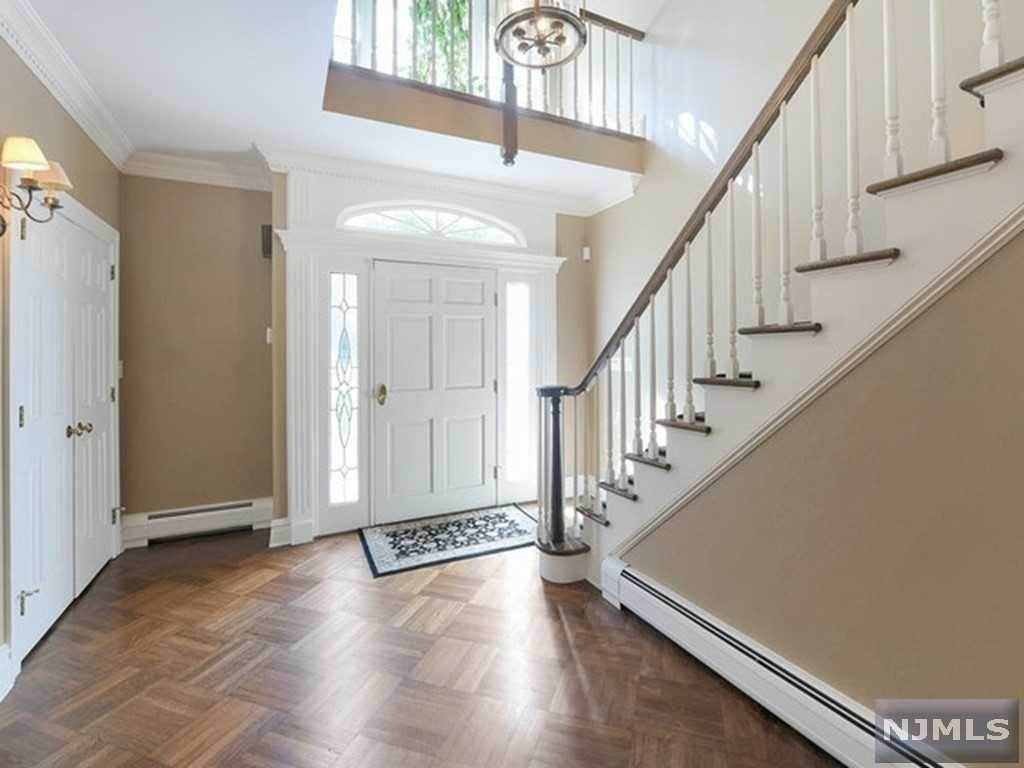 Single Family Home for Sale at 33 Gristmill Lane Upper Saddle River, New Jersey,07458 United States