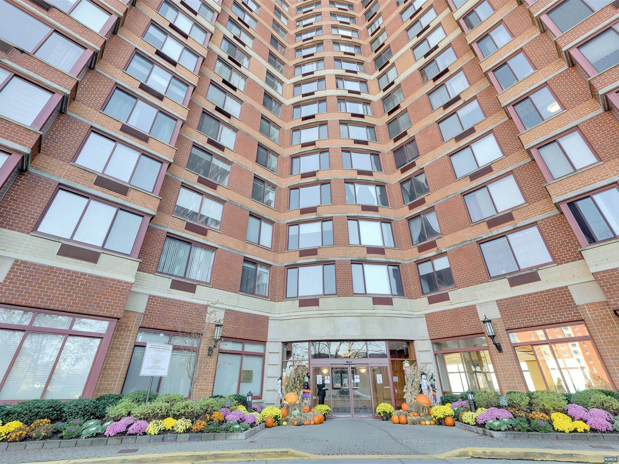 Condominium for Sale at 100 Old Palisade Road #1501 Fort Lee, New Jersey,07024 United States