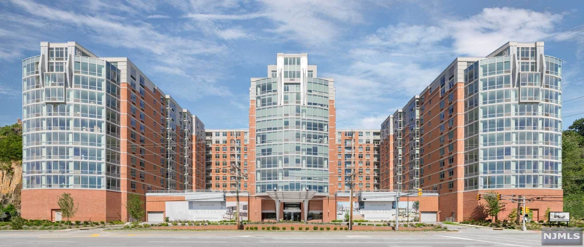 Rental Communities for Rent at 7601 River Road #812 North Bergen, New Jersey,07047 United States