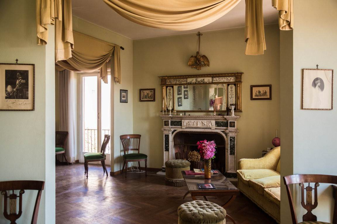 11. Apartamento por un Venta en Rome, prestigious apartment with breath-taking view of the Coliseum and the Ancient Rome Rome, Italia