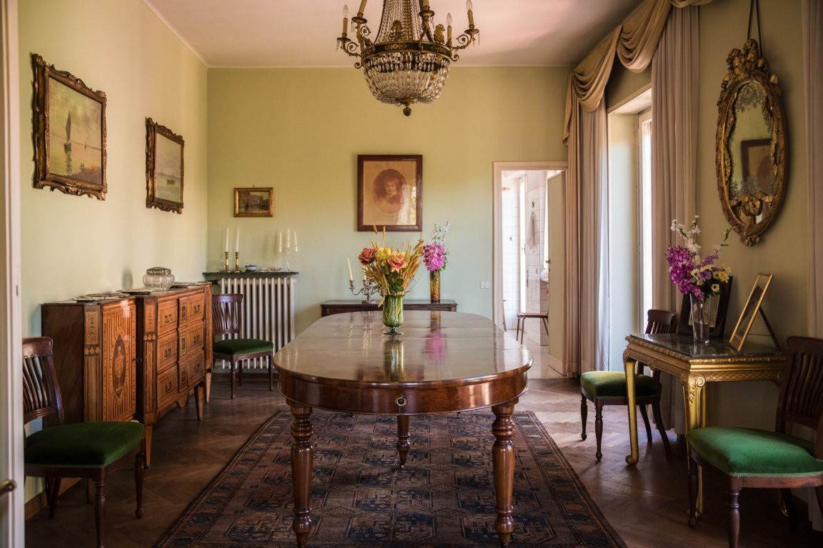 23. Apartamento por un Venta en Rome, prestigious apartment with breath-taking view of the Coliseum and the Ancient Rome Rome, Italia
