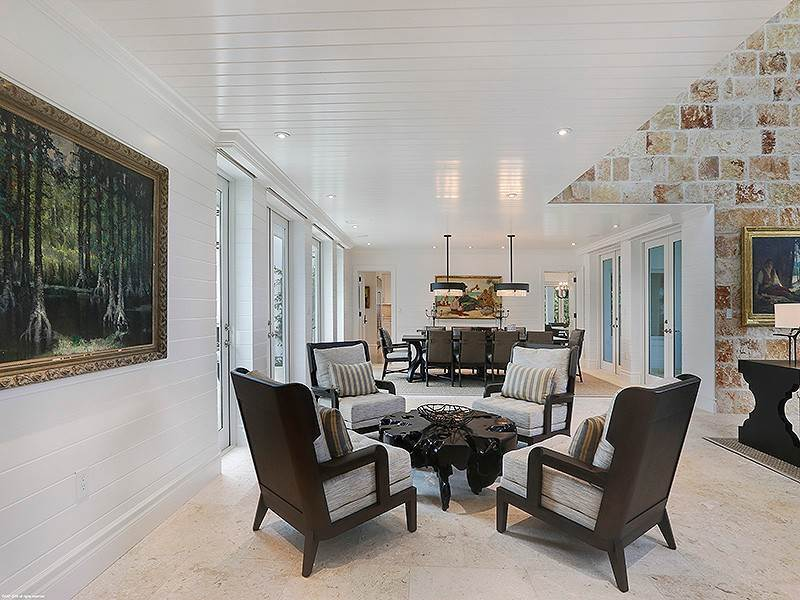 15. Single Family Home vì Bán tại The Ultimate in Oceanfront Living Jupiter Island, Florida,33455 Hoa Kỳ