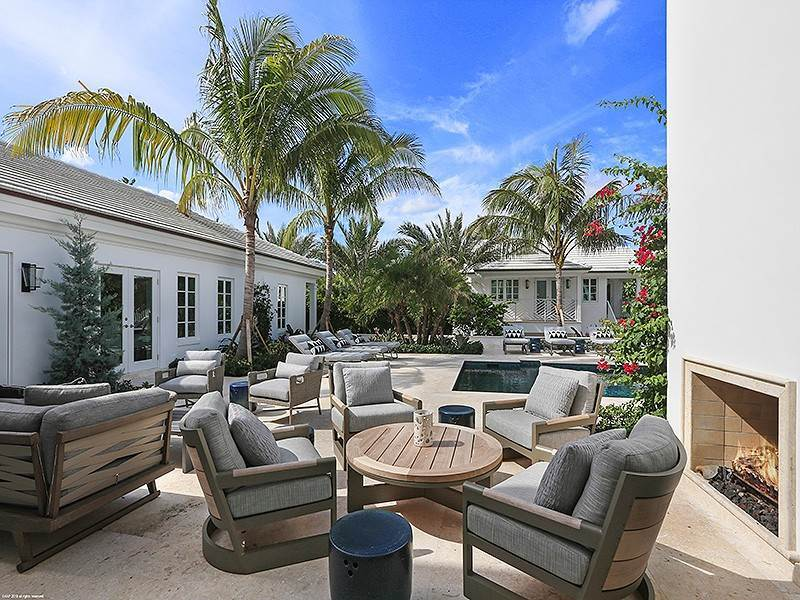 41. Single Family Home vì Bán tại The Ultimate in Oceanfront Living Jupiter Island, Florida,33455 Hoa Kỳ