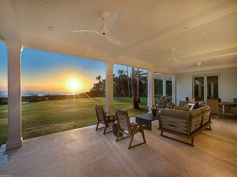 53. Single Family Home vì Bán tại The Ultimate in Oceanfront Living Jupiter Island, Florida,33455 Hoa Kỳ