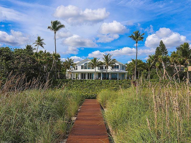 64. Single Family Home vì Bán tại The Ultimate in Oceanfront Living Jupiter Island, Florida,33455 Hoa Kỳ