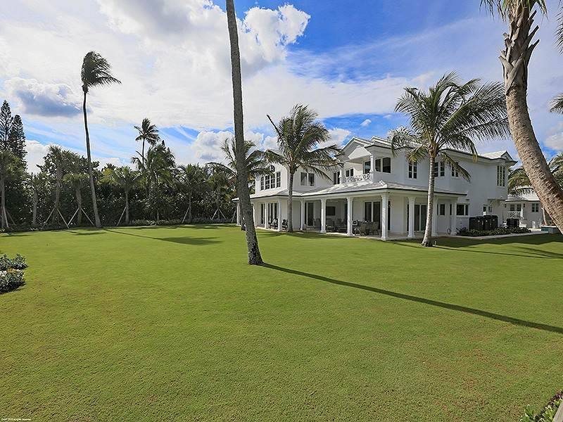 57. Single Family Home vì Bán tại The Ultimate in Oceanfront Living Jupiter Island, Florida,33455 Hoa Kỳ