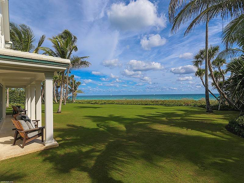 52. Single Family Home vì Bán tại The Ultimate in Oceanfront Living Jupiter Island, Florida,33455 Hoa Kỳ