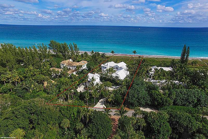 3. Single Family Home vì Bán tại The Ultimate in Oceanfront Living Jupiter Island, Florida,33455 Hoa Kỳ