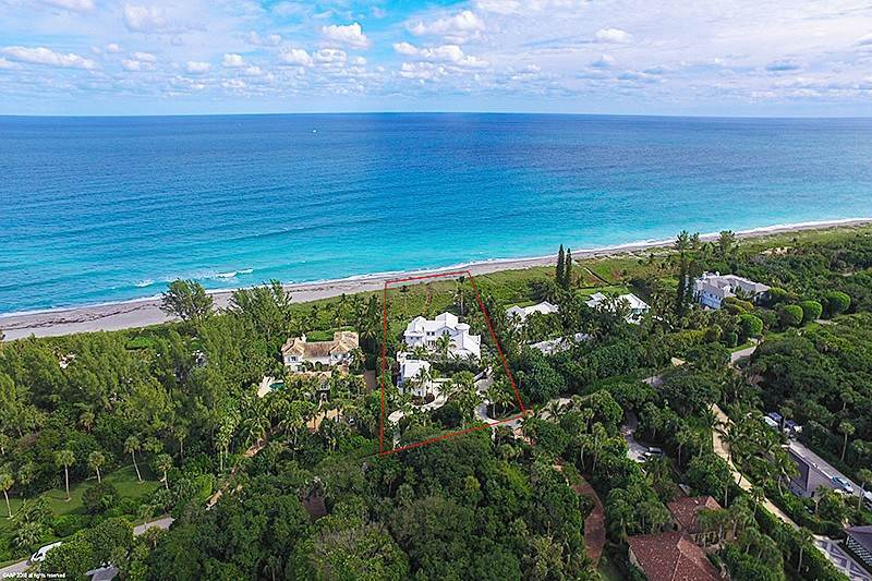 4. Single Family Home vì Bán tại The Ultimate in Oceanfront Living Jupiter Island, Florida,33455 Hoa Kỳ
