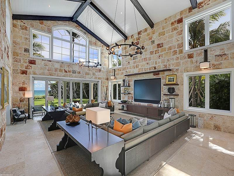 9. Single Family Home vì Bán tại The Ultimate in Oceanfront Living Jupiter Island, Florida,33455 Hoa Kỳ