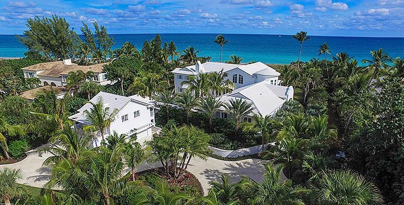 2. Single Family Home vì Bán tại The Ultimate in Oceanfront Living Jupiter Island, Florida,33455 Hoa Kỳ