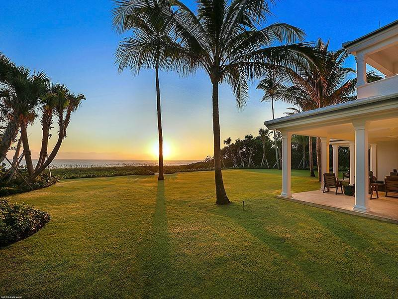 54. Single Family Home vì Bán tại The Ultimate in Oceanfront Living Jupiter Island, Florida,33455 Hoa Kỳ