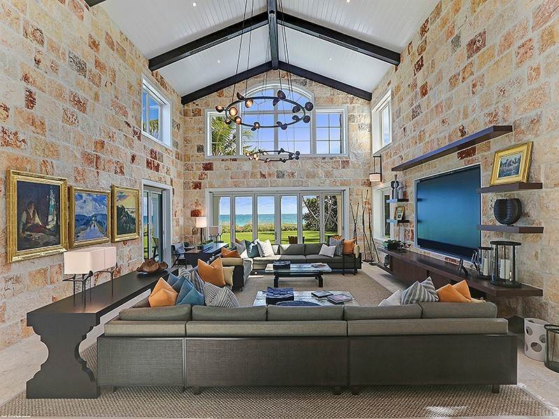 13. Single Family Home vì Bán tại The Ultimate in Oceanfront Living Jupiter Island, Florida,33455 Hoa Kỳ