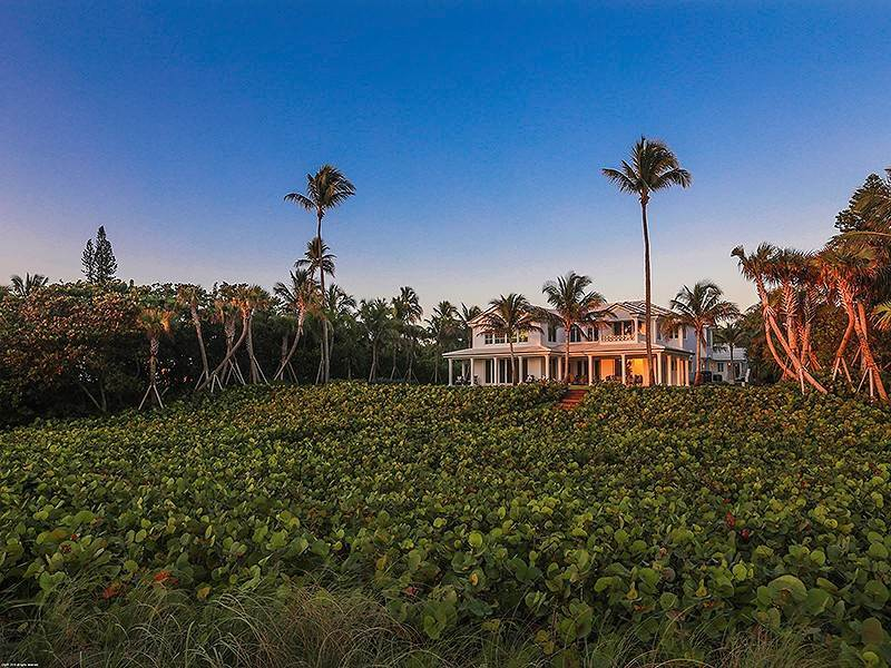 61. Single Family Home vì Bán tại The Ultimate in Oceanfront Living Jupiter Island, Florida,33455 Hoa Kỳ