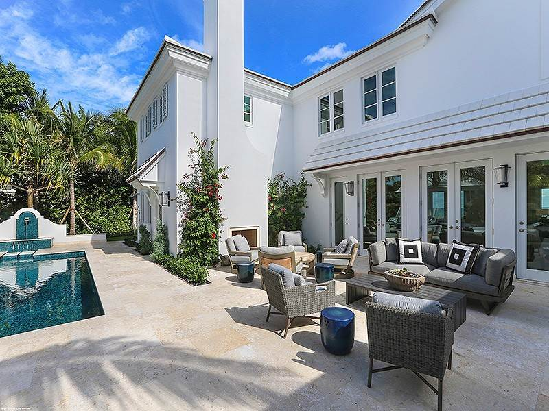 43. Single Family Home vì Bán tại The Ultimate in Oceanfront Living Jupiter Island, Florida,33455 Hoa Kỳ