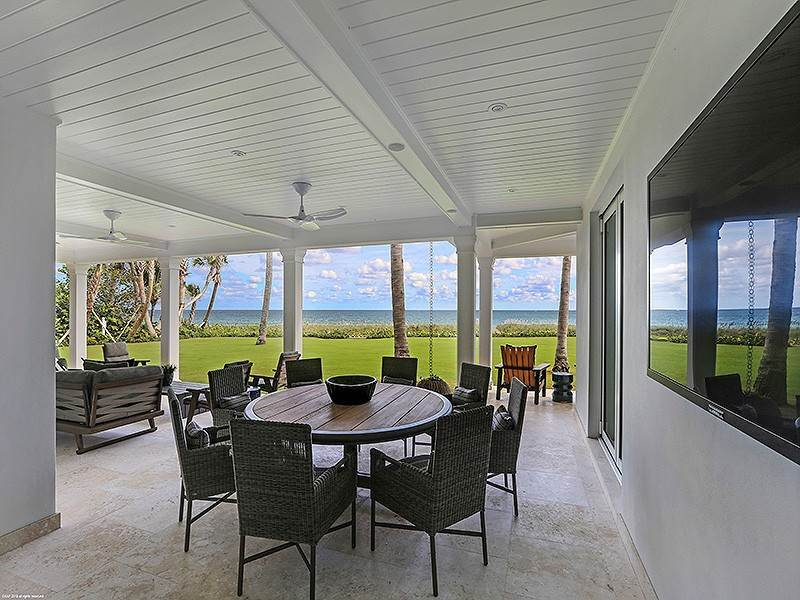 50. Single Family Home vì Bán tại The Ultimate in Oceanfront Living Jupiter Island, Florida,33455 Hoa Kỳ