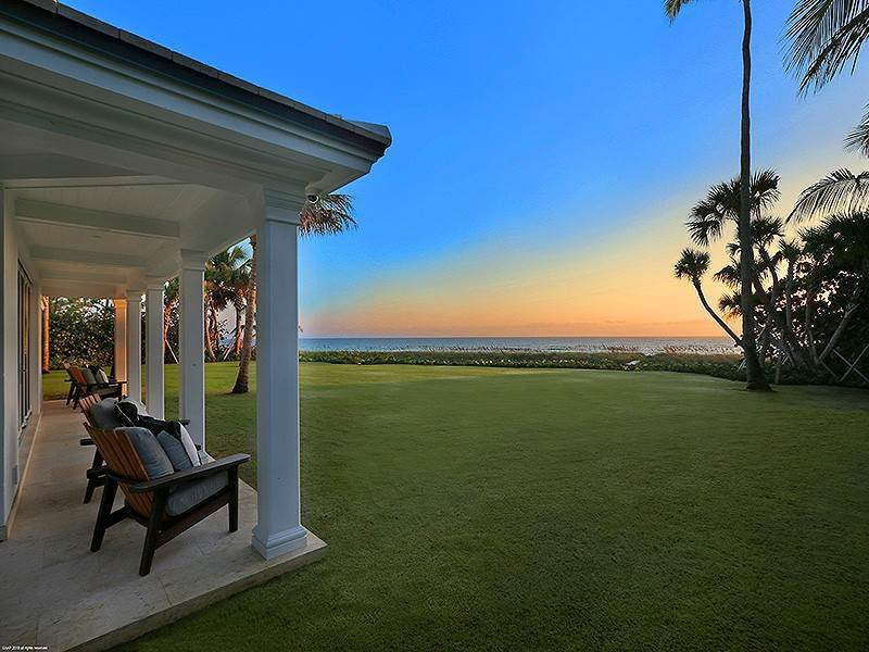 51. Single Family Home vì Bán tại The Ultimate in Oceanfront Living Jupiter Island, Florida,33455 Hoa Kỳ