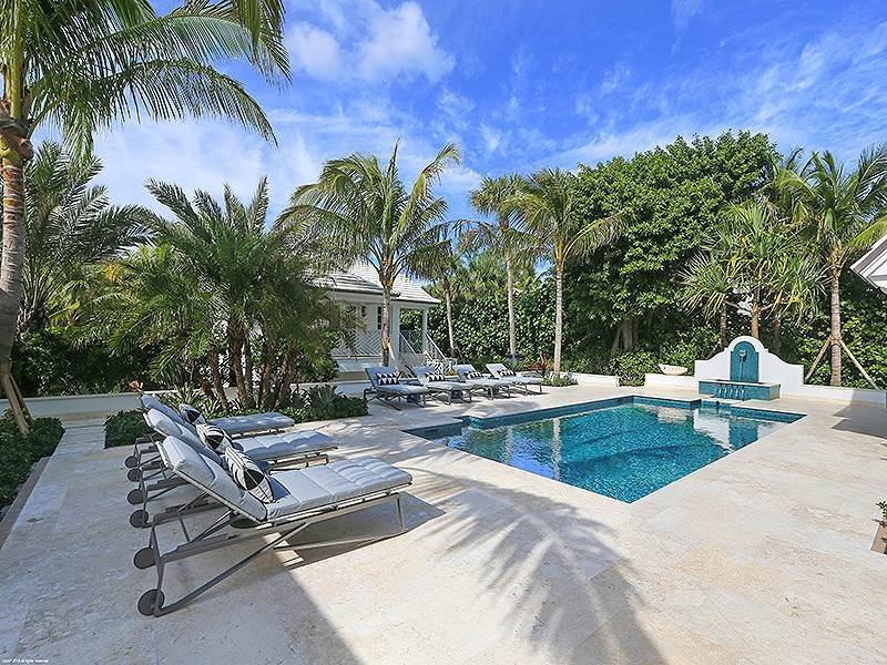 45. Single Family Home vì Bán tại The Ultimate in Oceanfront Living Jupiter Island, Florida,33455 Hoa Kỳ