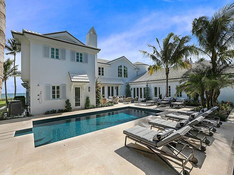 47. Single Family Home vì Bán tại The Ultimate in Oceanfront Living Jupiter Island, Florida,33455 Hoa Kỳ