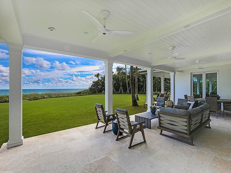 48. Single Family Home vì Bán tại The Ultimate in Oceanfront Living Jupiter Island, Florida,33455 Hoa Kỳ