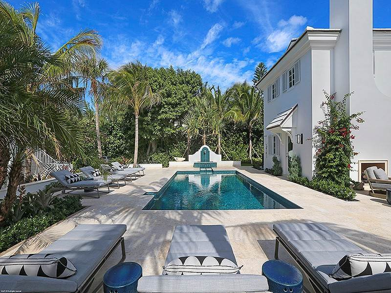 42. Single Family Home vì Bán tại The Ultimate in Oceanfront Living Jupiter Island, Florida,33455 Hoa Kỳ