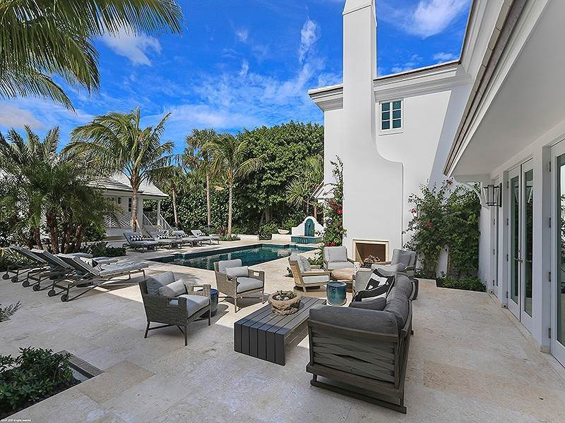 44. Single Family Home vì Bán tại The Ultimate in Oceanfront Living Jupiter Island, Florida,33455 Hoa Kỳ