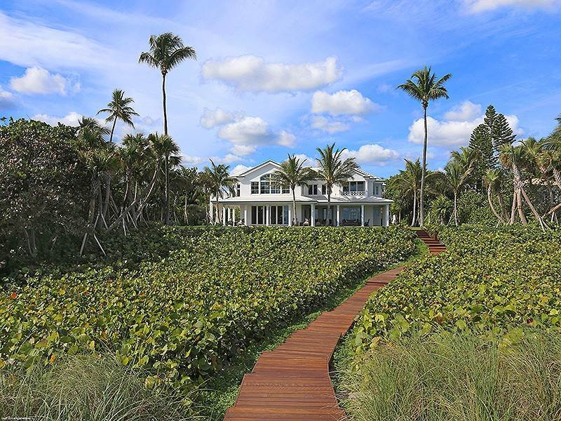 59. Single Family Home vì Bán tại The Ultimate in Oceanfront Living Jupiter Island, Florida,33455 Hoa Kỳ