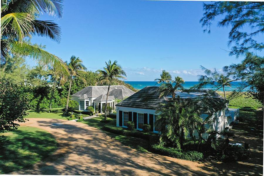 37. Single Family Home para Venda às Splendid Jupiter Island Oceanfront Jupiter Island, Florida,33455 Estados Unidos
