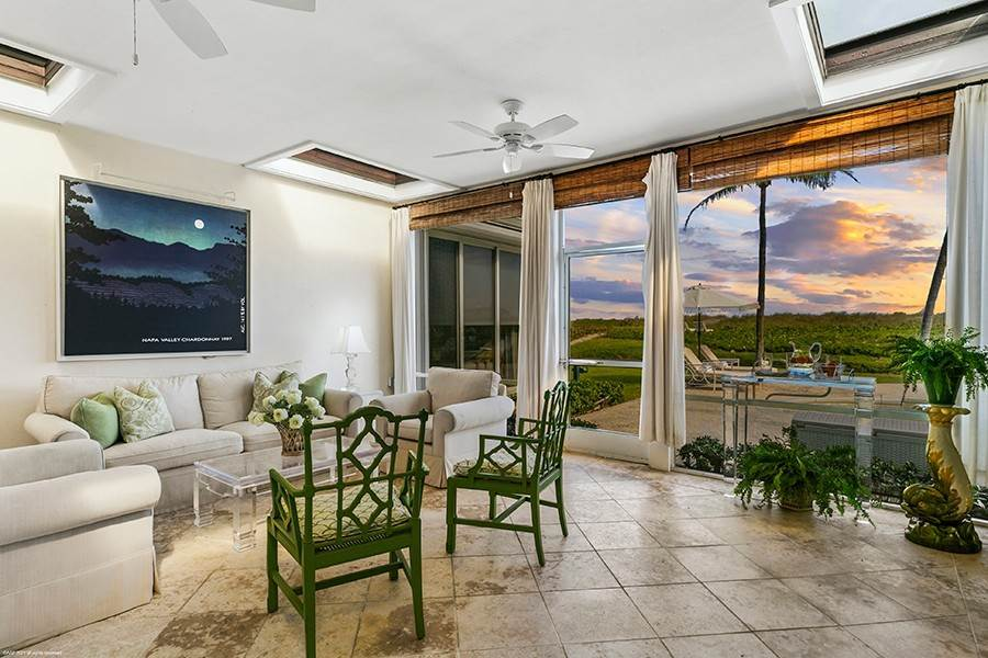 22. Single Family Home para Venda às Splendid Jupiter Island Oceanfront Jupiter Island, Florida,33455 Estados Unidos