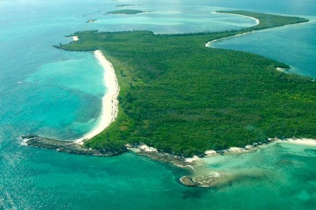 Private Island for Sale at Powell Cay Private Island Abaco, Bahamas