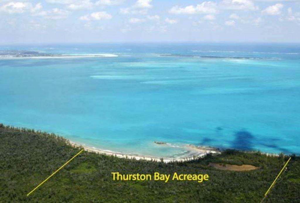 Land/Lot for Sale at Abaco, Bahamas