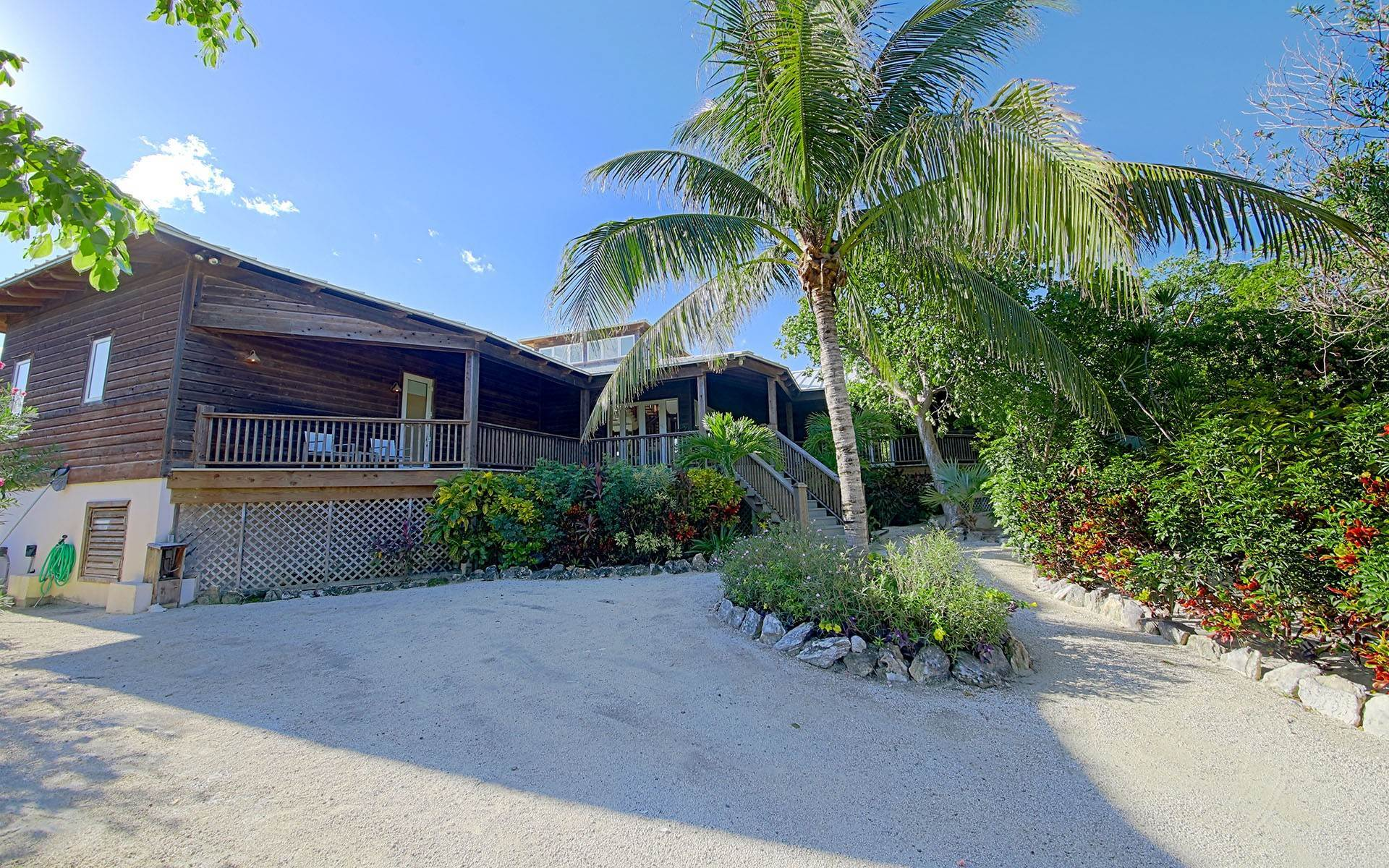 Single Family Home for Sale at Green Turtle - Winding Bay - MLS 31750 Abaco, Bahamas