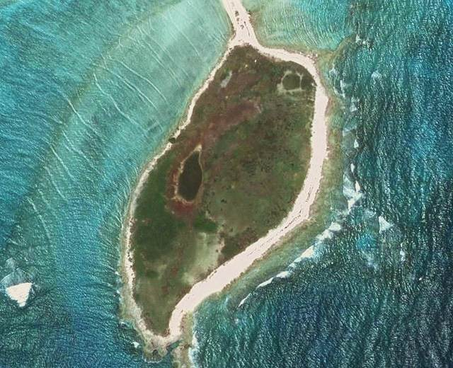 Private Island for Sale at Low Cay, Private Island, San Salvador - MLS 32146 San Salvador, Bahamas