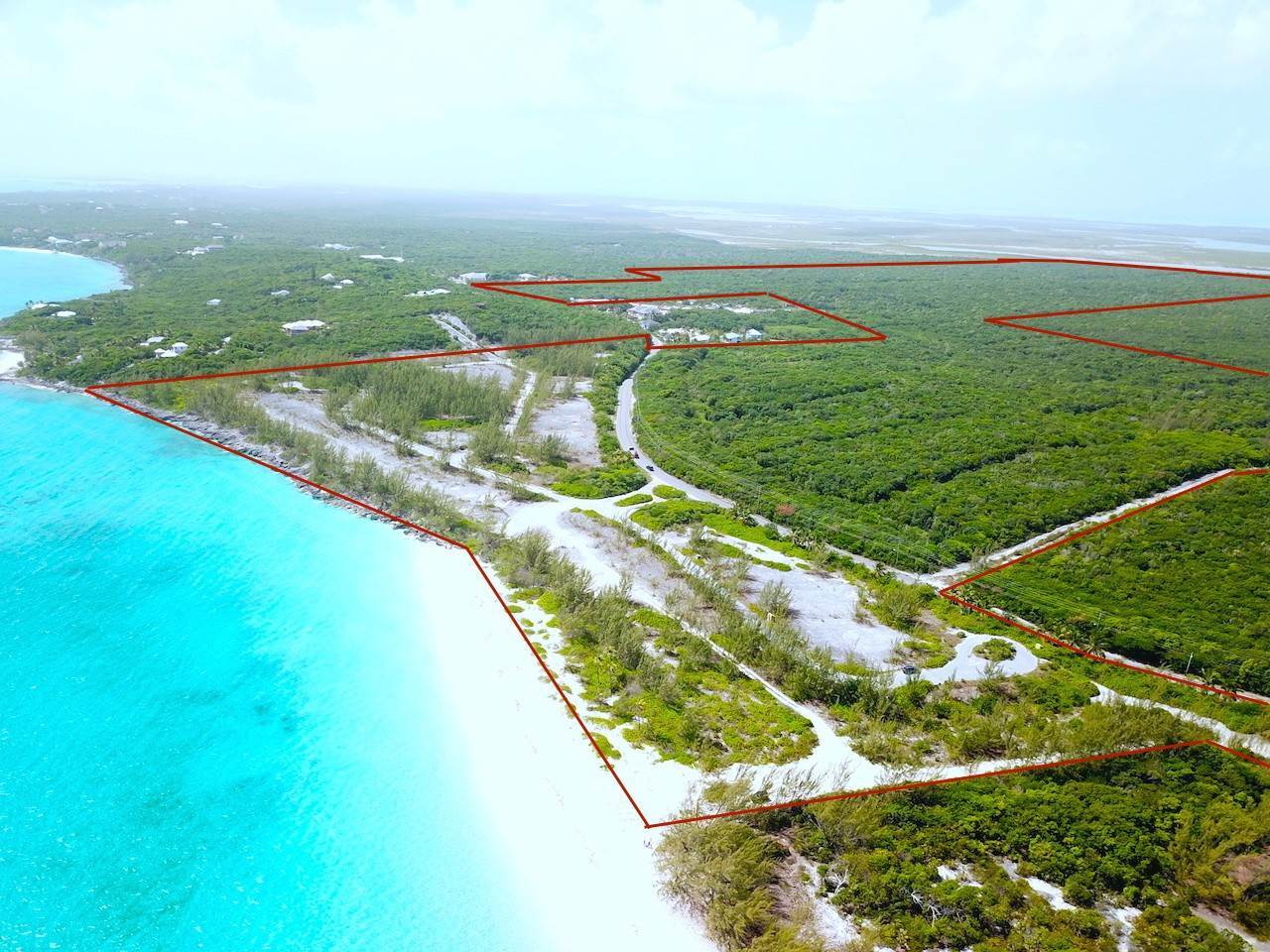 Land/Lot for Sale at Fully Approved Resort Development Prime Exuma Location - MLS 42279 Exumas, Bahamas