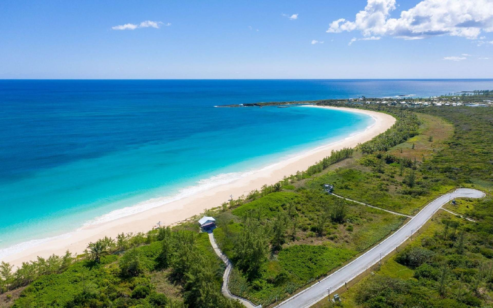 Land/Lot for Sale at Fabulous beachfront acreage in South Abaco - MLS 41992 Abaco, Bahamas
