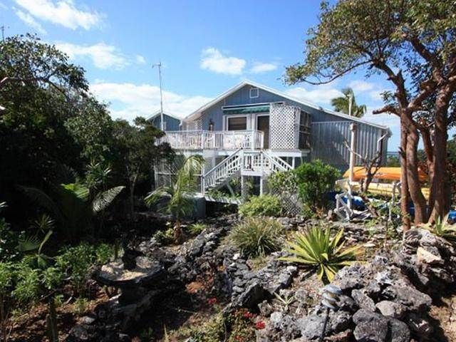 12. Single Family Home for Sale at Waterfront Estate with Amazing Views of Little Harbour (MLS 25910) Abaco, Bahamas